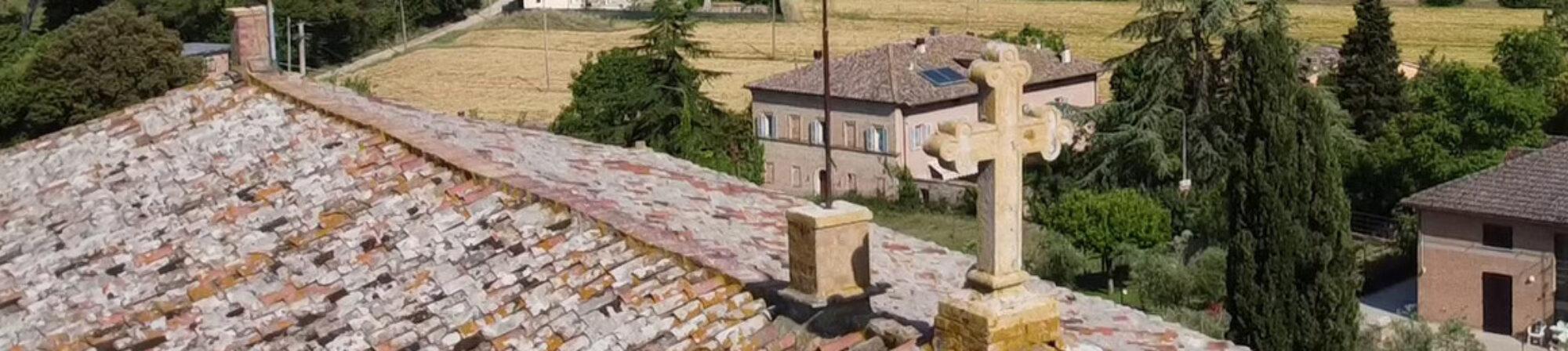 Parrocchia di Sant'Andrea Apostolo in Bagnaia