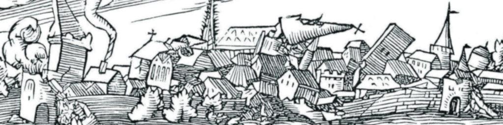 1969: terremoto