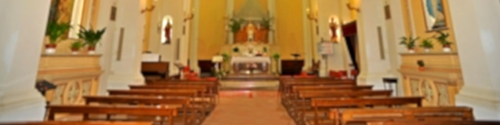 Riammodernamento liturgico